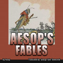 Aesop's Fables by Aesop in English