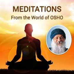 Meditations by Osho in English