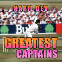 Greatest Captains - Kapil Dev by Vipul Yadav in English
