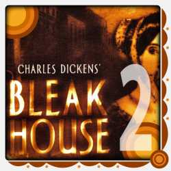 Bleak House Part 2 by Charles Dickens in English