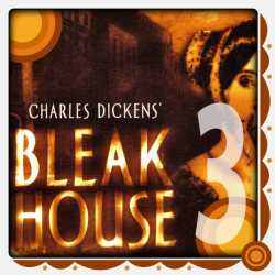 Bleak House Part 3 by Charles Dickens in English