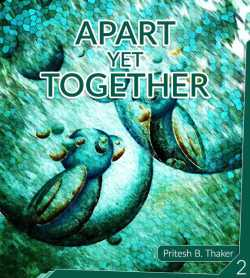 Apart Yet Together - 2 by Pritesh Thaker in English