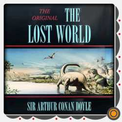 The Lost World by Arthur Conan Doyle in English