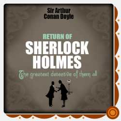 The Return of Sherlock Holmes by Arthur Conan Doyle in English