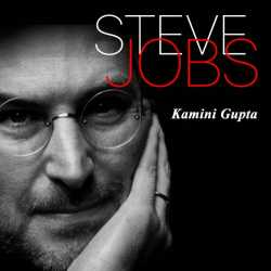 Steve Jobs by Kamini Gupta in Hindi