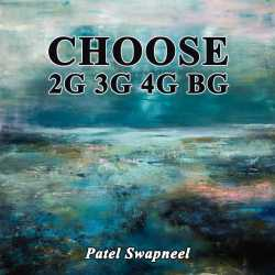 how to choose! by Patel Swapneel in English