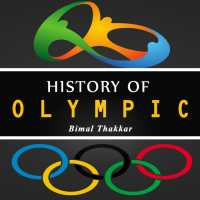 HISTORY OF OLYMPIC