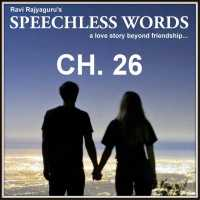 Speechless Words - 26
