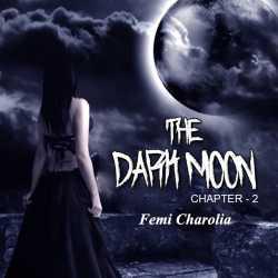 THE DARK MOON - 2