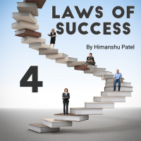Laws Of Success 4