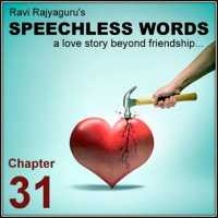 Speechless Words - 31