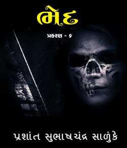Bhed - 6 by Prashant Salunke in Gujarati
