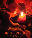 Wedding Anniversary by Parth Toroneel in English