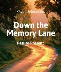 Down the memory lane