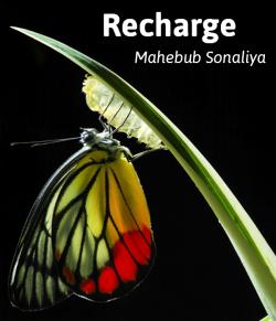 Recharge - 2 by Author Mahebub Sonaliya in English