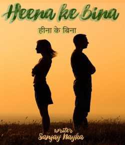 Heena ke Bina by Sanjay Nayka in Hindi