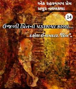 Ujadi Pritna Padchhaya Kada - 14 by Dakshesh Inamdar in Gujarati