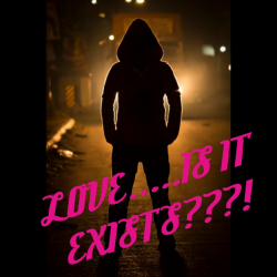 LOVE........ Is it exists? by Dhaval Joshi in :language