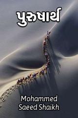 Mohammed Saeed Shaikh profile