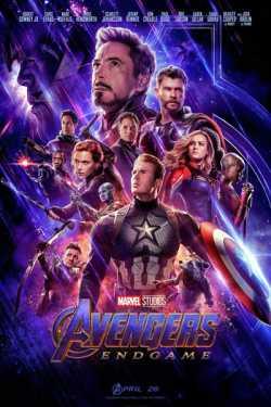 film review avengers endgame by Mayur Patel in Hindi