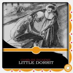 Little Dorrit by Charles Dickens in :language