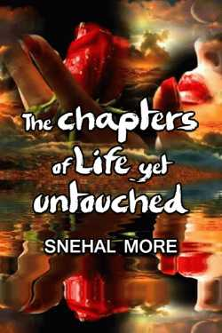 The chapters of Life yet untouched by Snehal More in English