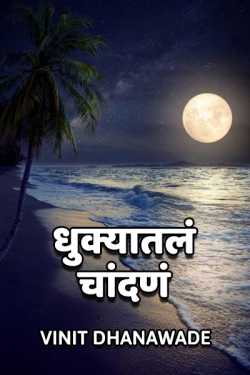 Vinit Rajaram Dhanawade यांनी मराठीत धुक्यातलं चांदणं....