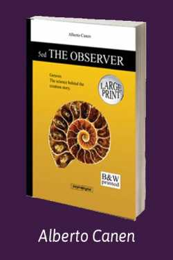 The observer of Genesis by Alberto Canen in :language