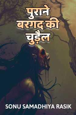 purane bargad ki chudail - part 1 by सोनू समाधिया रसिक in Hindi