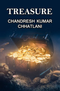 Treasure by Chandresh Kumar Chhatlani in English