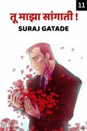 Suraj Gatade यांनी मराठीत तू माझा सांगाती...! - 11