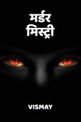 मर्डर मिस्ट्री by Vismay in Hindi