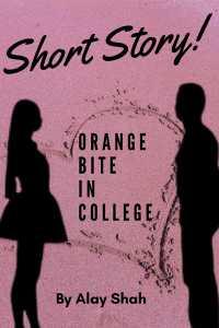 Orange Bite in College