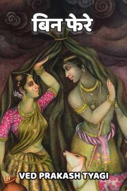 bin fere by Ved Prakash Tyagi in Hindi