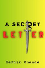 A Secret Letter by Hardik Chande in Hindi