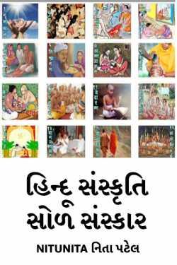 Sol Sankar - Hindi sanskruti by NituNita નિતા પટેલ in Gujarati