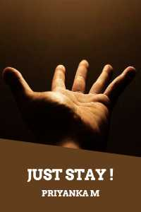 Just Stay !!! - 1