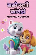 सस्पेन्सची कॉमेडी by Pralhad K Dudhal in Marathi