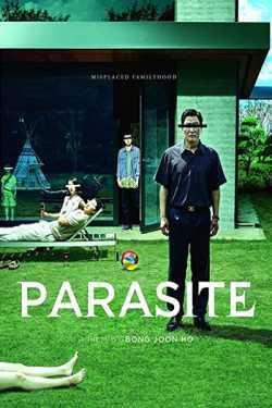 Parasite by Mahendra Sharma in Gujarati