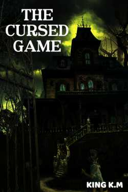 The cursed game... by King K.M in :language