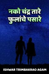 नको चंद्र तारे, फुलांचे पसारे.... द्वारा Ishwar Trimbakrao Agam in Marathi