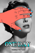 One day by Henna pathan in English