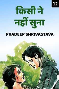 Kisi ne Nahi Suna - 12 by Pradeep Shrivastava in Hindi