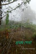 কায়া হীন ছায়া - প্রথম দেখা by Kalyan Ashis Sinha in Bengali