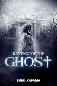 Revenge of the Ghost - 17