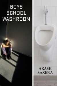 BOYS school WASHROOM