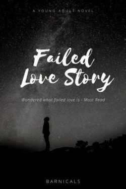 it's my failure love story by raju regala in Telugu