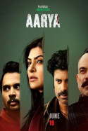 AARYA : WEB REVIEW by JAYDEV PUROHIT in Gujarati