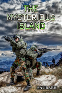 The Mysterious island - 24 by Saurabh in English