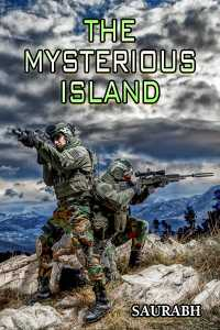 The Mysterious island - 24